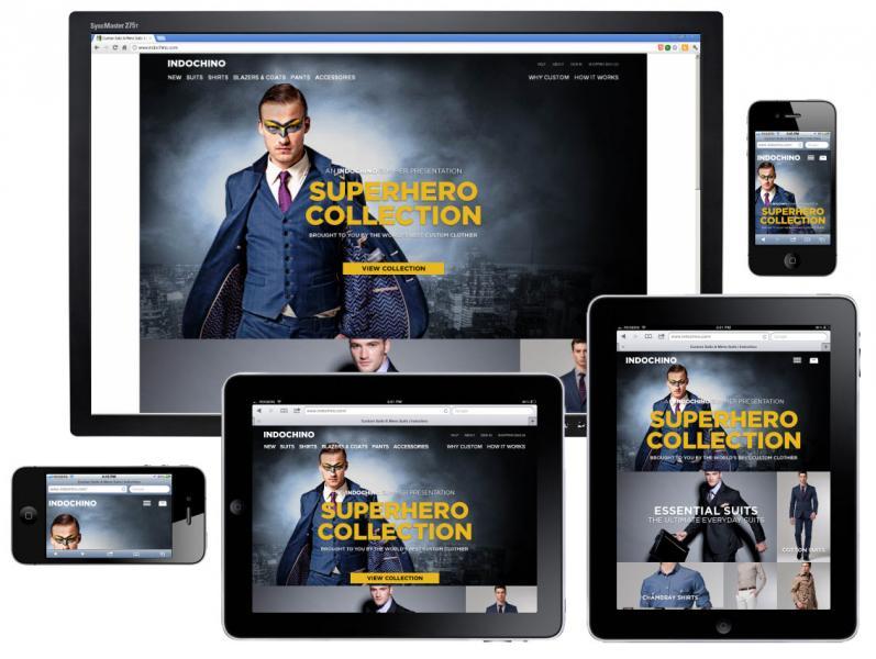Responsive Vs Adaptive Web Design Siteforbiz
